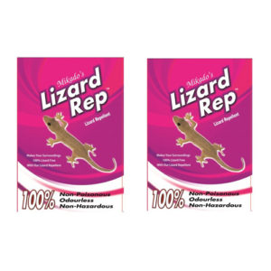 Lizard Repellent (Pack of 2)