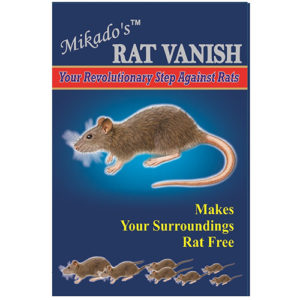 Mikado's Rat Vanish